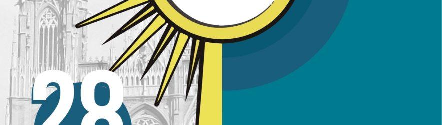 Este sábado 28, Corpus Christi y Jornada de la Misericordia, en La Plata.