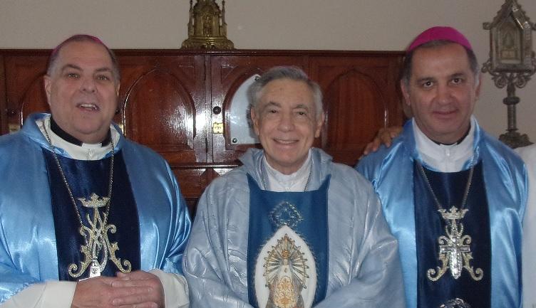 Este sábado 14 peregrina a Luján la Iglesia platense.