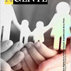 Revista Agente-Mayo 2021: La familia, modelo de unidad y amor