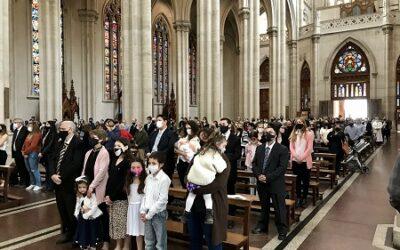 Dos invitaciones a toda la Arquidiócesis